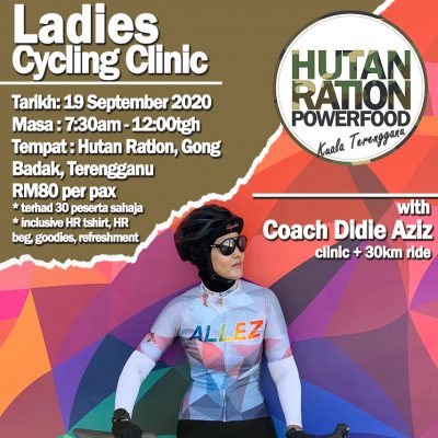 Cycling Clinic